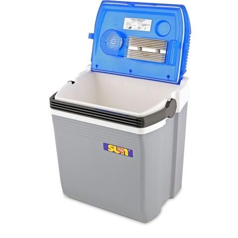 Автохолодильник Ezetil E 21 Sun&Fun (12V)