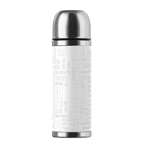 Термос Emsa Senator Sleeve (0,5 литра), белый
