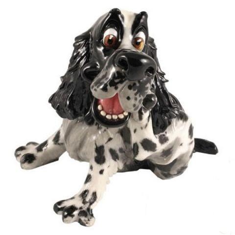 Фигурка «Собака Chester»