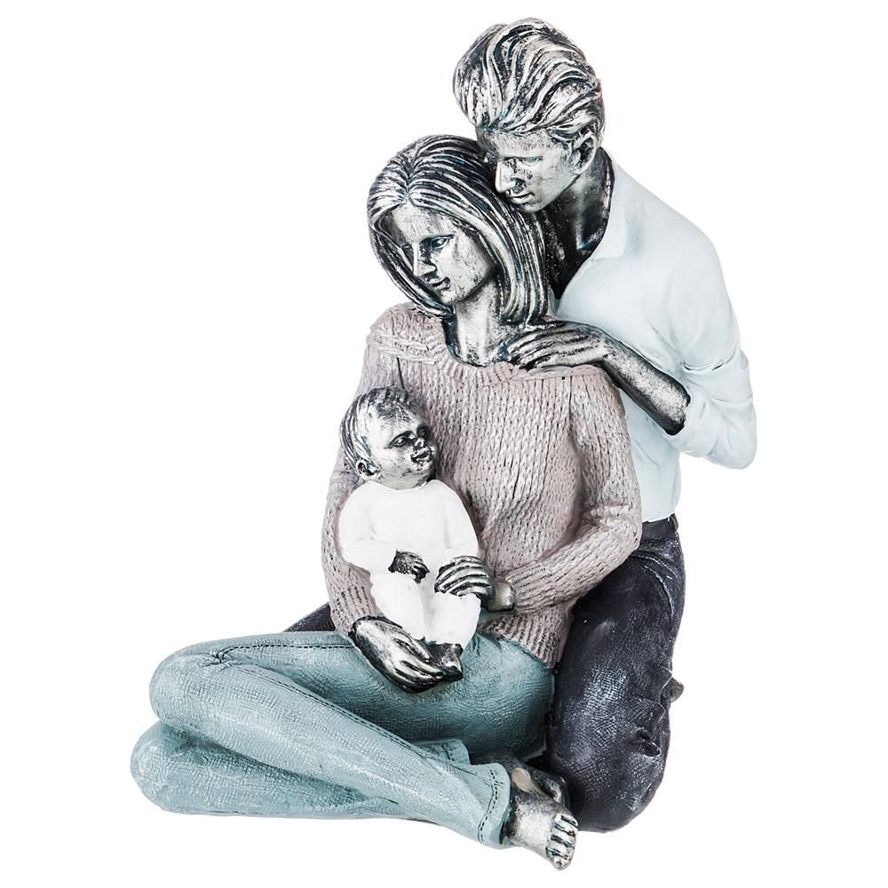 Статуэтка «Семья»