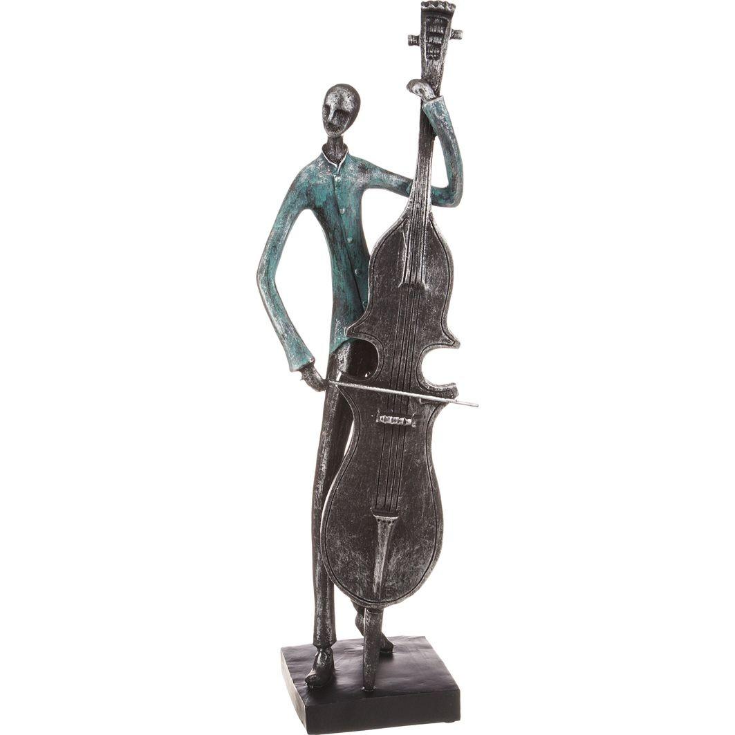 Статуэтка «Музыкант»