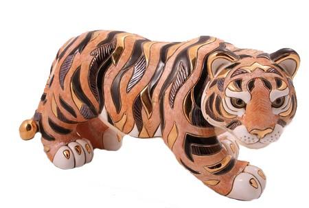 Фигурка декоративная «Тигр»