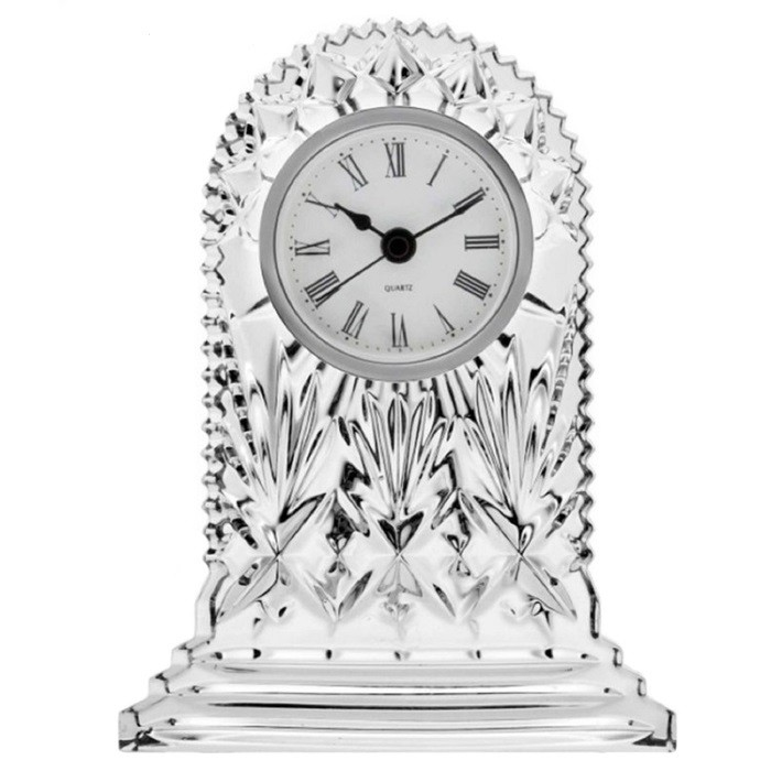 Хрустальные часы коллекция Crystal Bohemia БПХ448