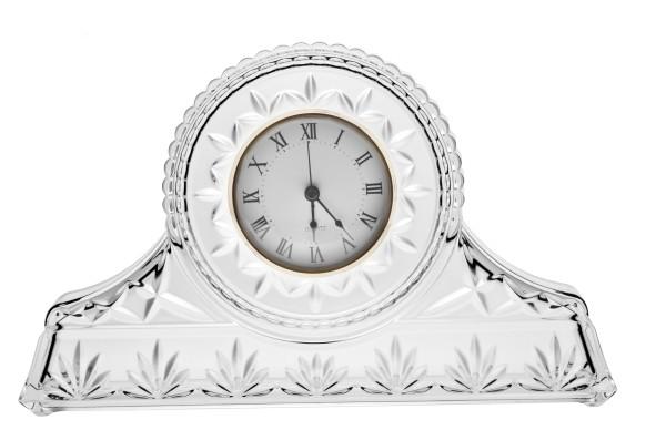 Хрустальные часы коллекция Crystal Bohemia БПХ450