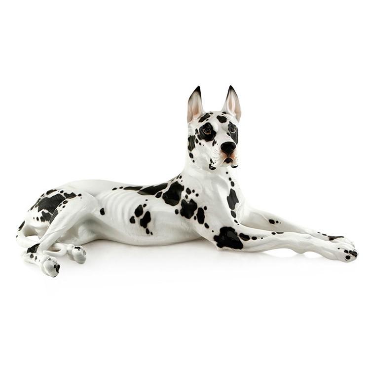 Статуэтка «Собака Дог»