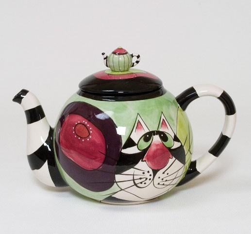 Заварочный чудо чайник