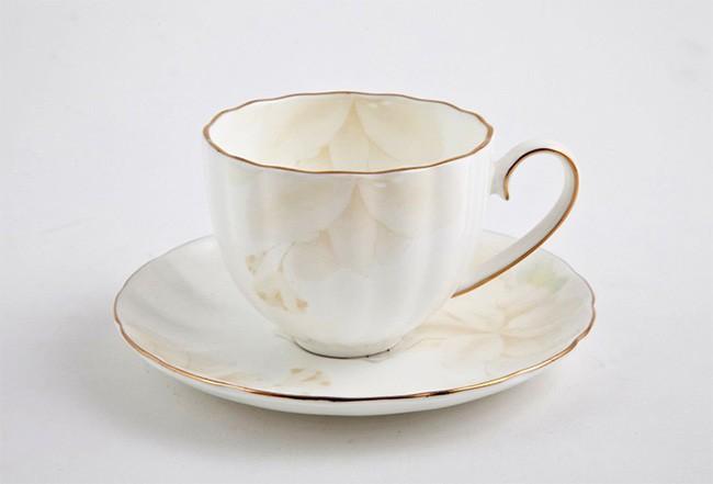 Кофейный набор «Магнолия Крем»