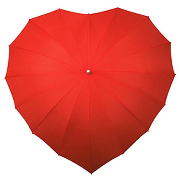 Зонт «Сердечко»
