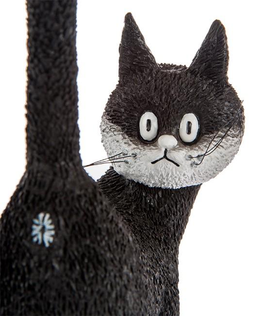 Статуэтка «Кот. Третий глаз»
