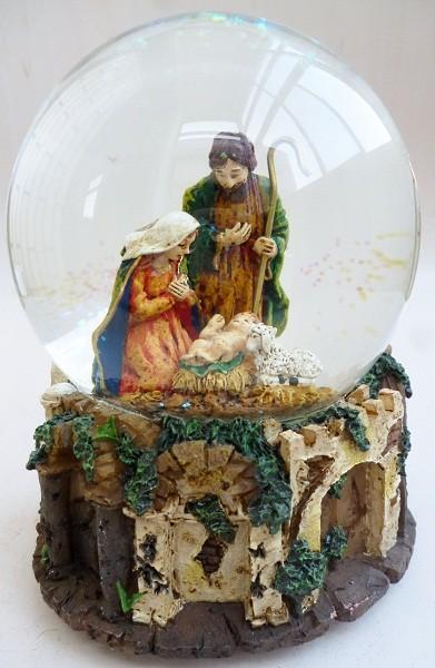 Снежный шар «Рождество»