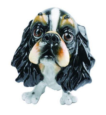 Фигурка - собака Fin