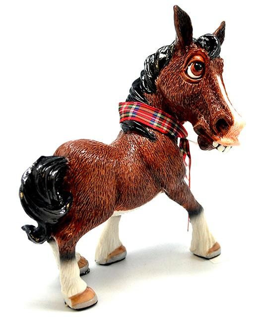 Фигурка «Лошадка Mary»