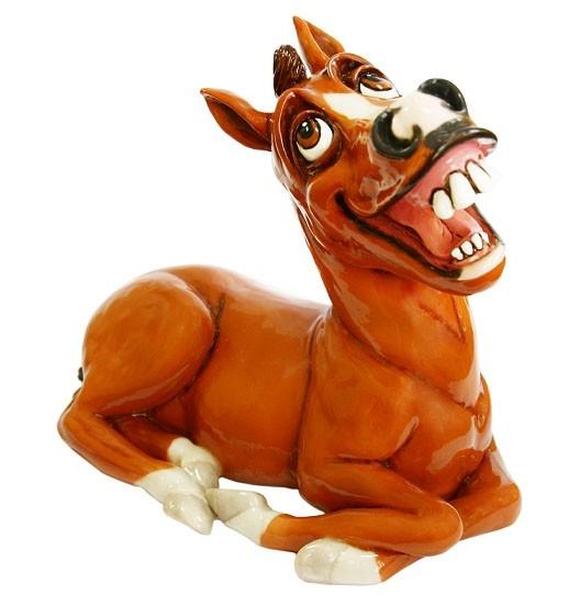 Фигурка «Лошадка Sally»