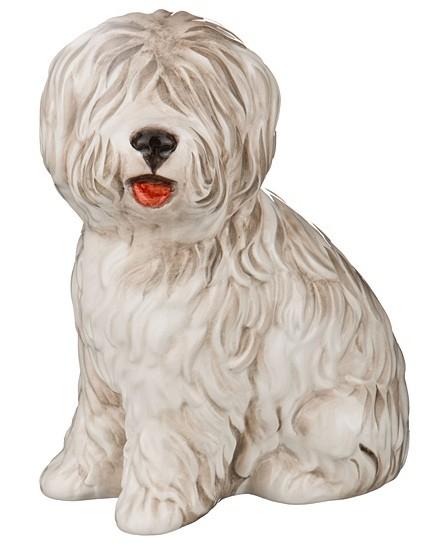 Статуэтка «Собака. Балонка»