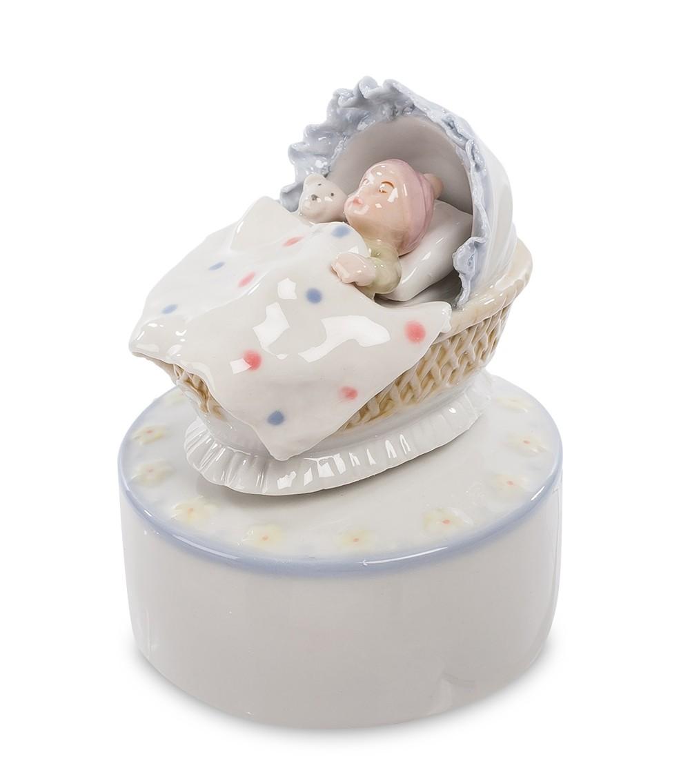 Фарфоровая статуэтка «Малыш»