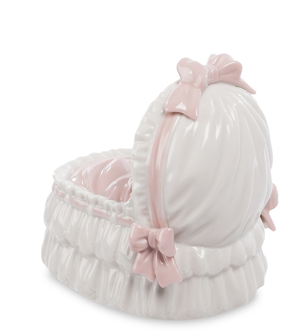 Фарфоровая статуэтка «Малышка»
