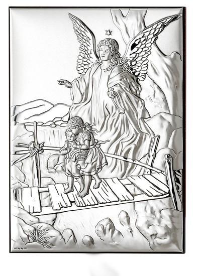 Панно подарочное «Ангел Хранитель»