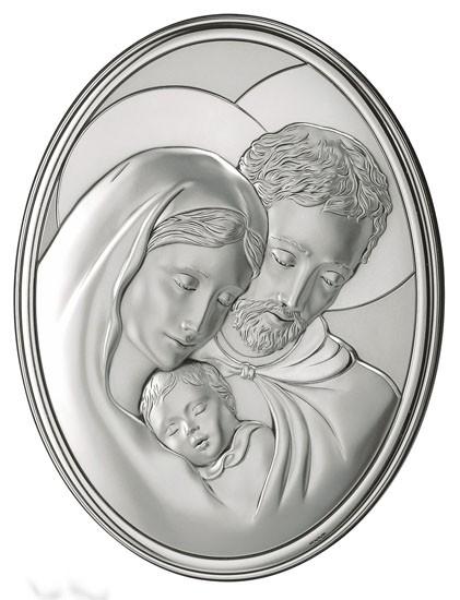 Миниатюра «Святая семья»