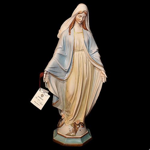 Фарфоровая статуэтка «Мадонна»