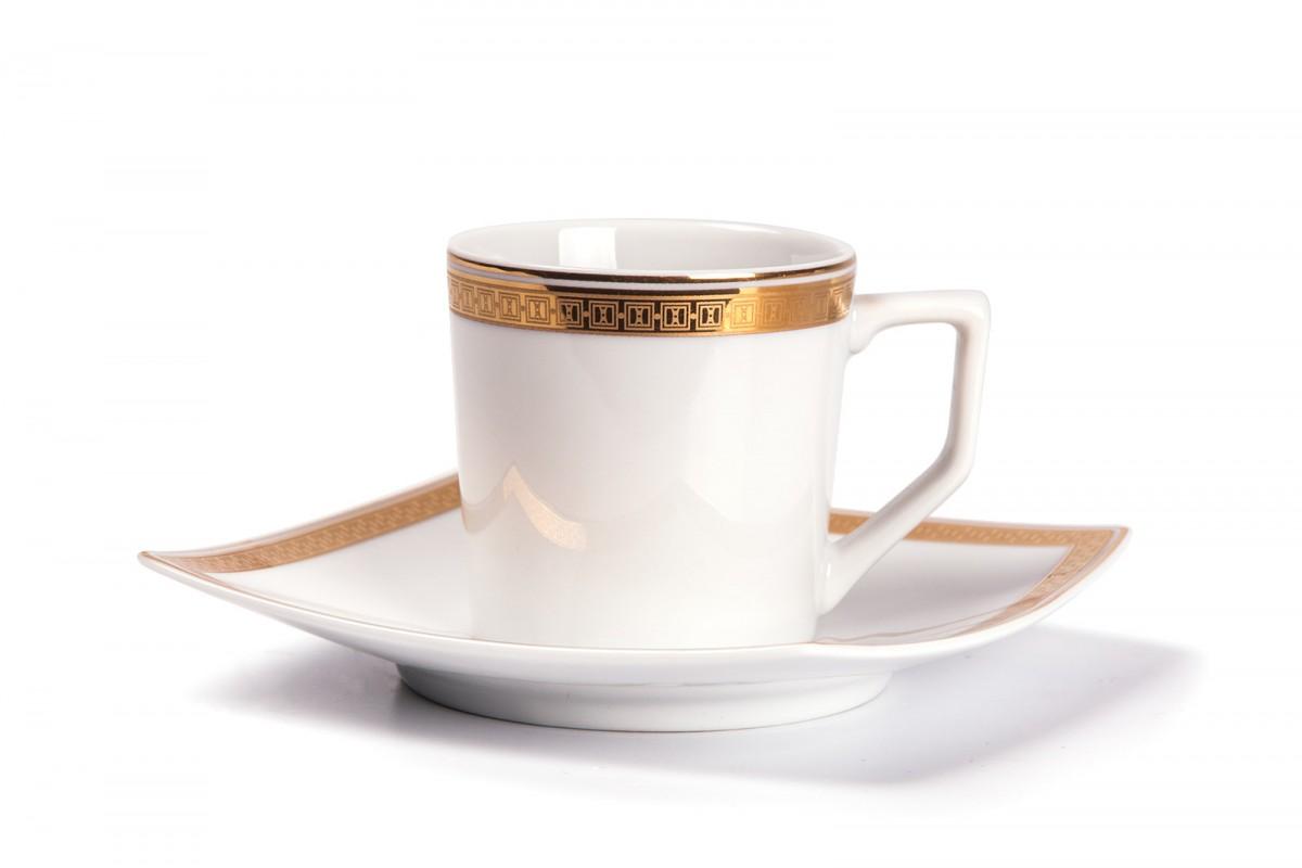 Набор кофейных пар «Kyoto»