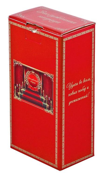 Кубок подарочный «60 лет»