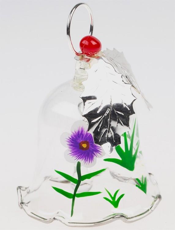 Колокольчик сувенирный «Весенний»