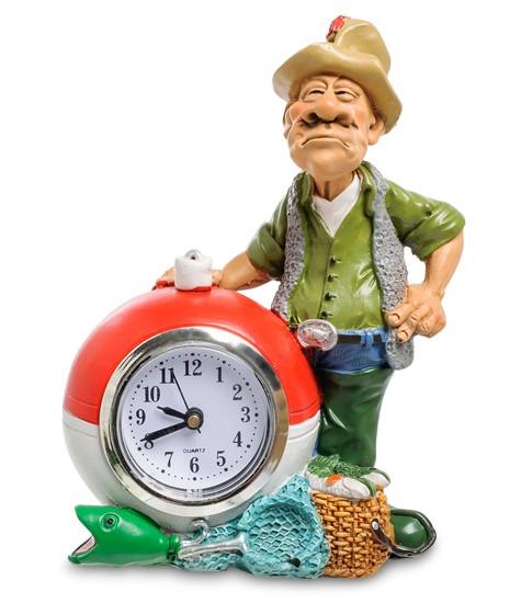 Часы «Рыбак»