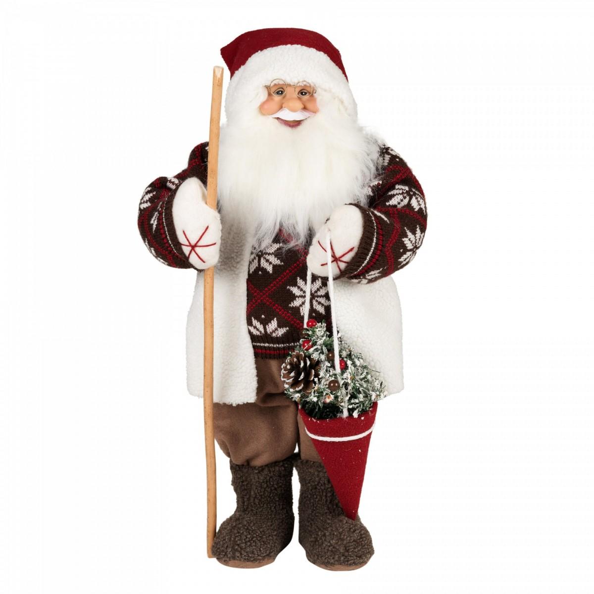 Кукла «Санта Клаус»
