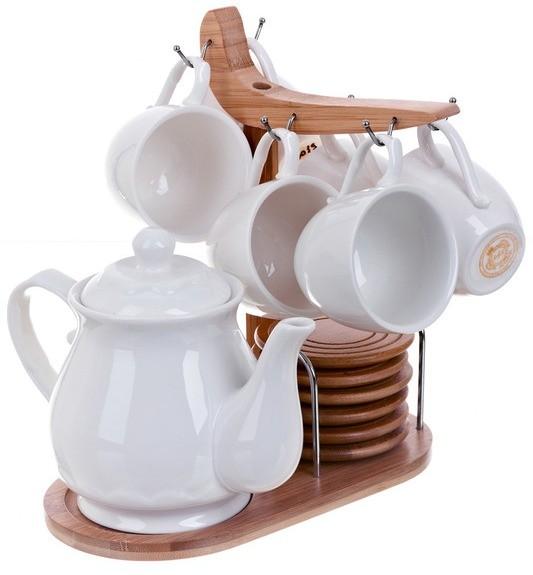 Набор для чая на 6 персон