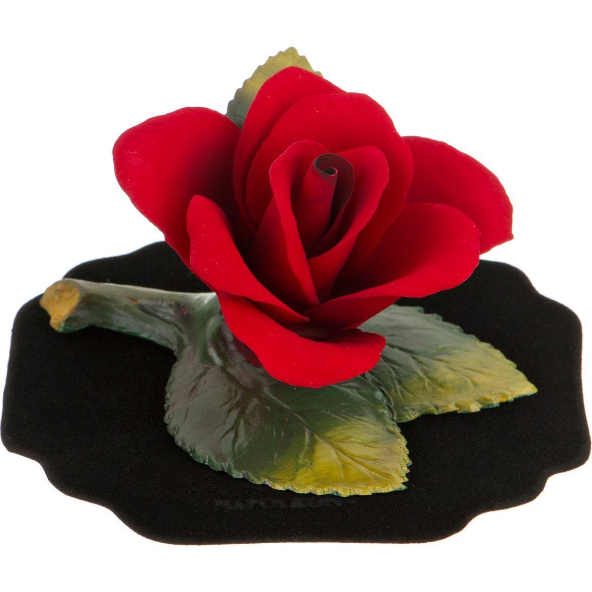 Декоративный цветок «Роза»