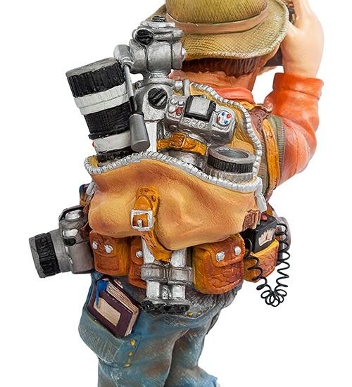 Статуэтка «Фотограф»