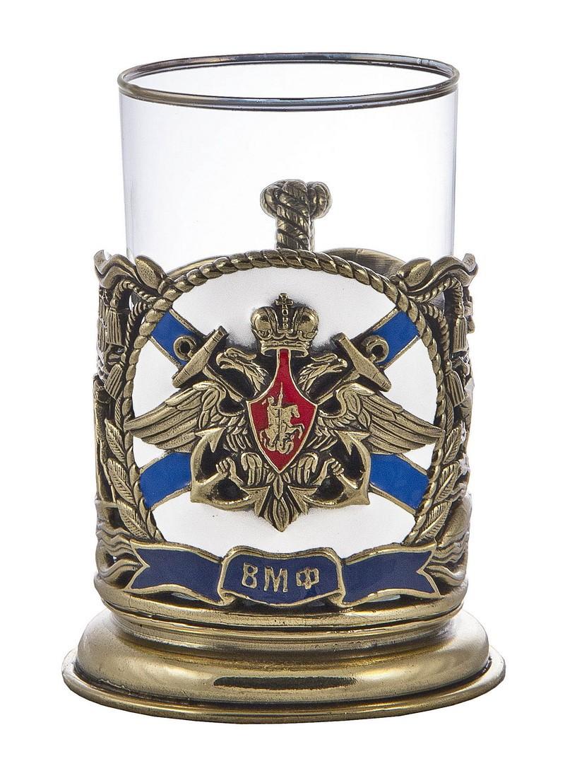 Подстаканник тематический «ВМФ»