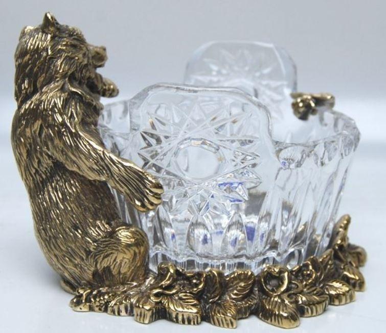 Икорница (медовница) Медведь