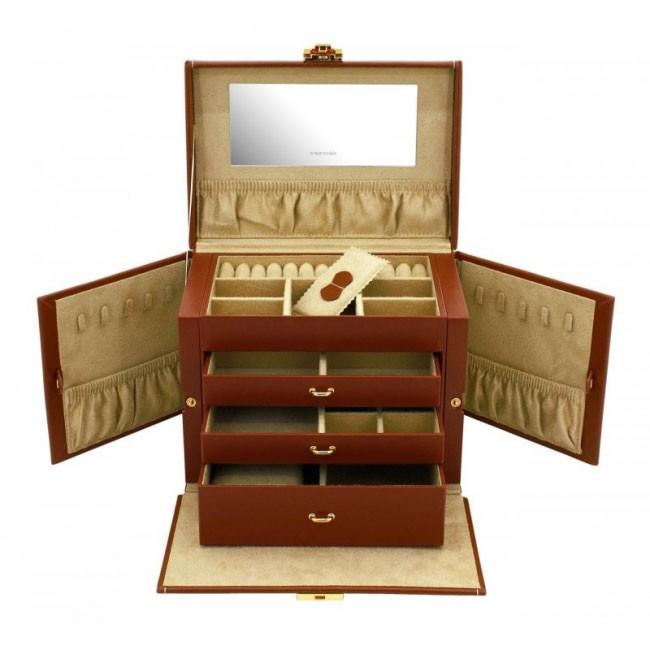 Шкатулка для хранения украшений 26391-3