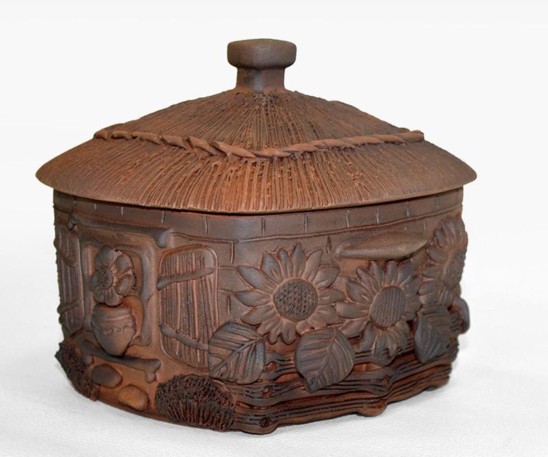 Подарочный набор «Чайная церемония» большой