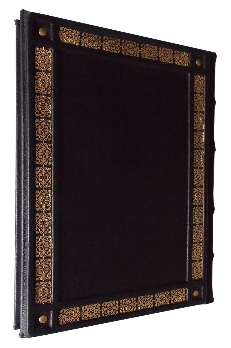 Подарочная книга «Дом Романовых. Истории из жизни царствующих особ»