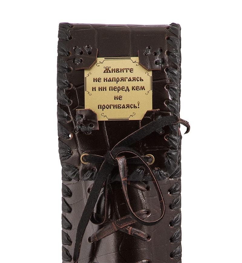 Рожок для обуви «Сова» в колчане
