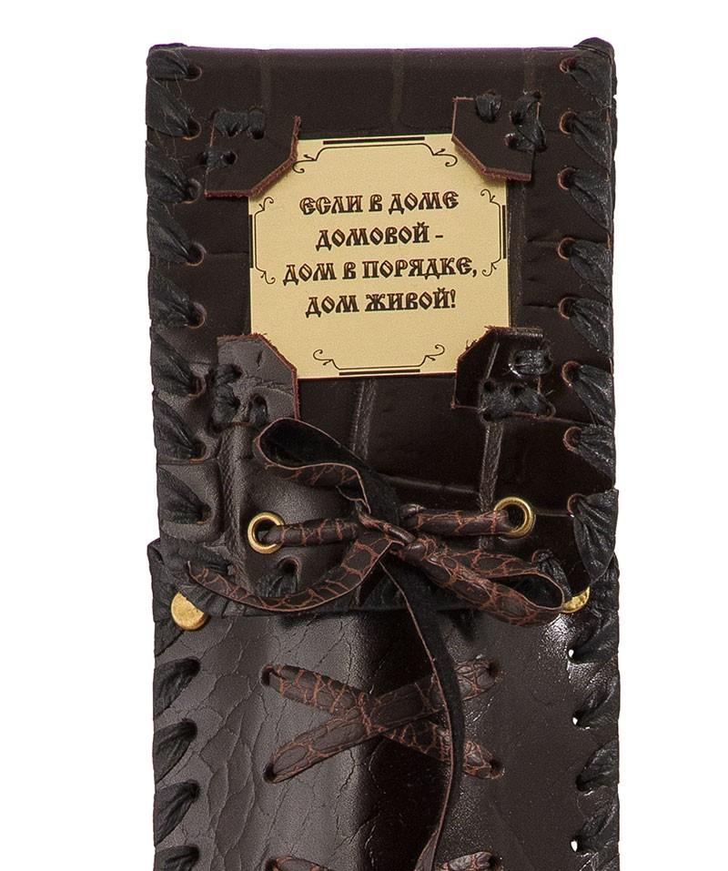 Рожок для обуви «Домовой» в колчане