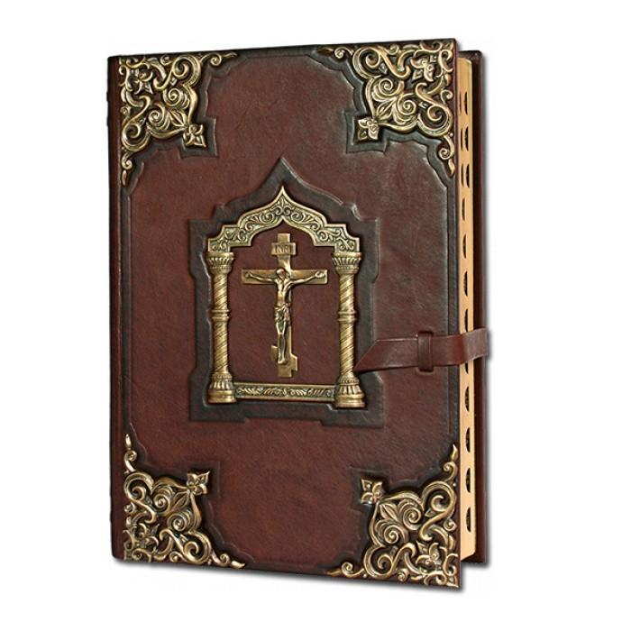 Библия с индексами