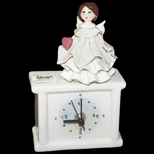 Часы «Ангел с сердцем»