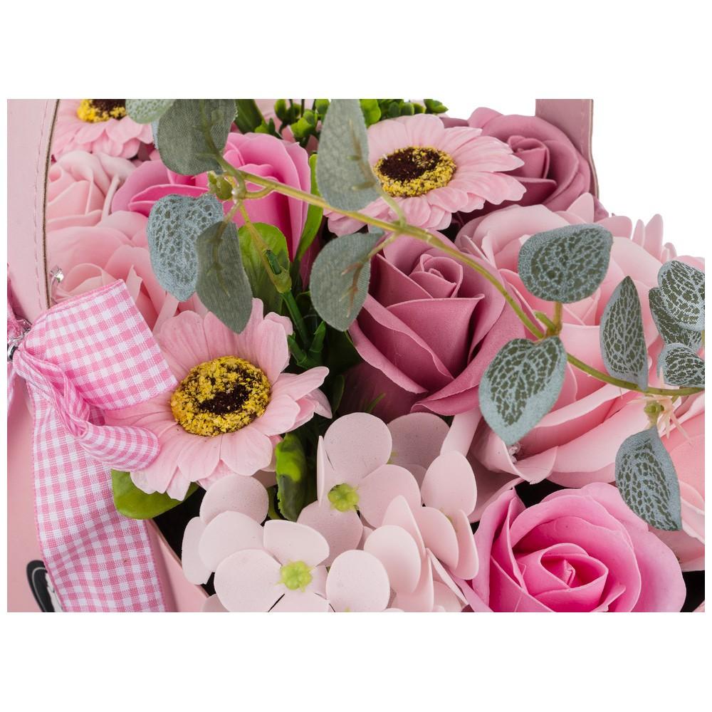Подарок женщине «Цветочная композиция»