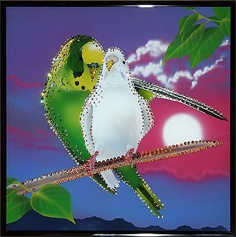 Картина «Утренняя песня»