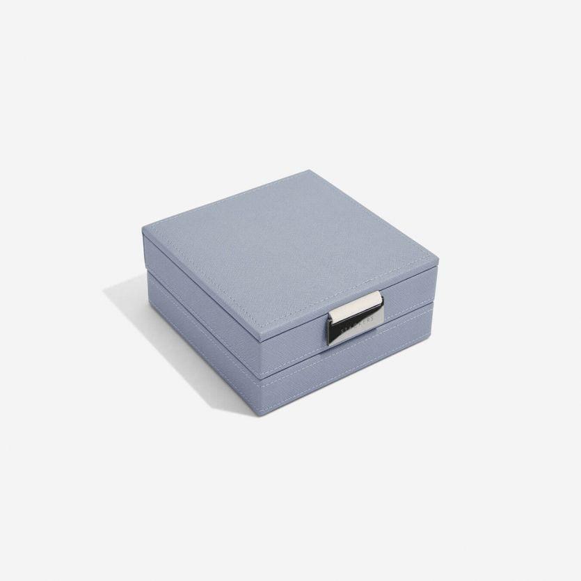 Шкатулка для украшений (голубая) 73887