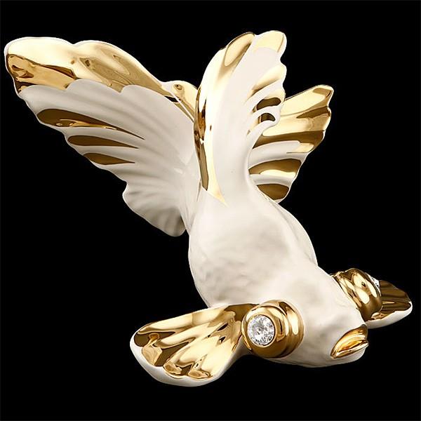 Статуэтка «Рыбка золотая»