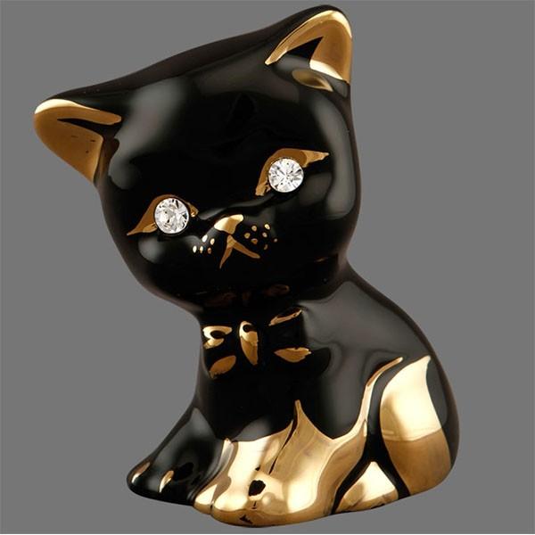 Статуэтка «Котенок»