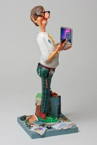 Программист – Компьютерщик. Коллекция Форчино