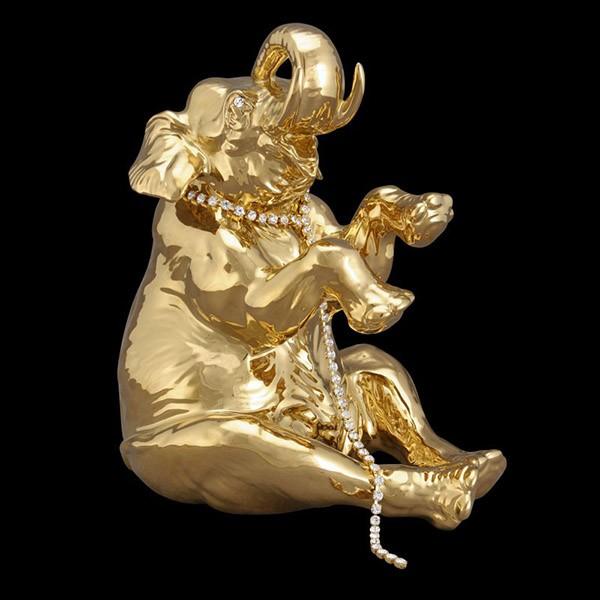 Статуэтка «Слон»