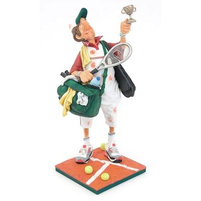 Теннисист. Коллекция Форчино