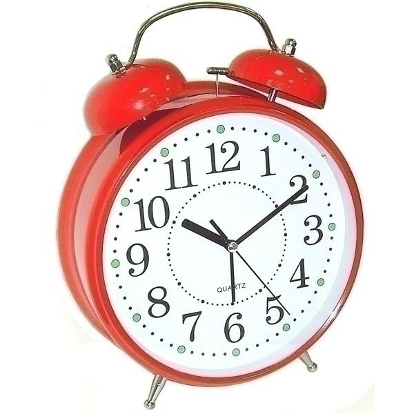 Часы – будильник Гигант